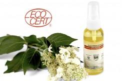 OLEJ ARGANOWY kosmetyczny (EFAS), butelka plastikowa, spray, 50 ml