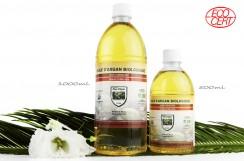 OLEJ ARGANOWY kosmetyczny (EFAS), butelka plastikowa, 1000 ml