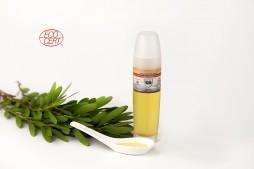 OLEJ ARGANOWY kosmetyczny (EFAS),    butelka szklana, spray, 100 ml