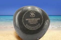 mydło peelingujące kokosowe, 100 g