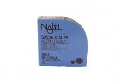 mydło Aleppo z olejem z czarnuszki (Najel), 100 g