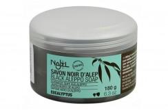 czarne mydło - SAVON NOIR z eukaliptusem (Najel), 180 g