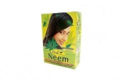 maseczka neem w proszku 2w1, 100 g (Hesh)