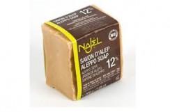 mydło Aleppo 12% (Najel), 200 g