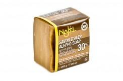 mydło ALEPPO 30%, 200 g