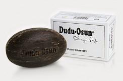 Dudu-Osun afrykańskie czarne mydło, bezzapachowe, 150 g