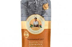 szampon do włosów - ochrona koloru (Bania Agafii), 100 ml