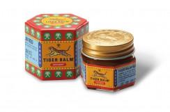 Maść Tygrysia Czerwona - przeciwbólowy ziołowy balsam (Tiger Balm Red), 21 ml