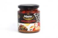 Naturalna sałatka RATATUJ z olejem arganowym (Salvema), 250 g