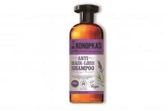Szampon Przeciwdziałający Wypadaniu Włosów (Dr. Konopka), 500 ml