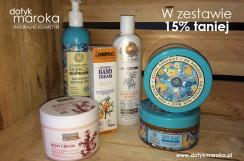 Zestaw Rokitnikowy Szał 15% taniej