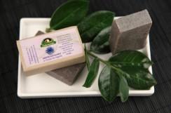 Naturalne mydło z olejem z czarnuszki (Saharacactus), 90 g