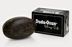DUDU-OSUN afrykańskie czarne mydło, 150 g