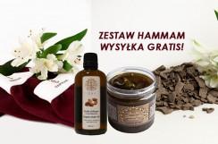 ZESTAW HAMMAM