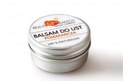 NATURALNY BALSAM DO UST POMARAŃCZA (BEAUTE MARRAKECH), 15 G