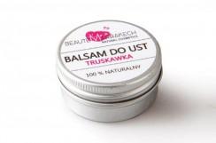 NATURALNY BALSAM DO UST TRUSKAWKA (BEAUTE MARRAKECH), 15 G